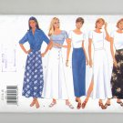 BUTTERICK CLASSICS EASY PATTERN # 4895 MISSES SKIRTS SIZE 12-16 UNCUT 1997 OOP