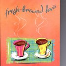 FRESH-BREWED LOVE - 4 NOVELS IN ONE BOOK by DOWNS/HIGMAN/MILLS/BARBO 2005 NEAR MINT