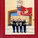 2011 MARINE CORPS RECRUIT DEPOT YEARBOOK SAN DIEGO CALIFORNIA - 3rd BATTALION MIKE CO. MINT