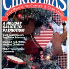 CHRISTMAS YEAR-ROUND NEEDLEWORK & CRAFT IDEAS BACK ISSUE MAGAZINE JULY AUGUST 1991 NEAR MINT