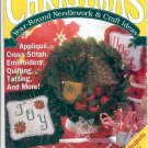 CHRISTMAS YEAR-ROUND NEEDLEWORK & CRAFT IDEAS BACK ISSUE MAGAZINE MAY JUNE 1992 NEAR MINT