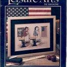 LEISURE ARTS THE MAGAZINE BACK ISSUE MAGAZINE AUGUST 1989 NEAR MINT