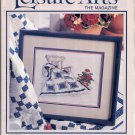 LEISURE ARTS THE MAGAZINE BACK ISSUE MAGAZINE JUNE 1995 NEAR MINT