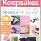 CREATING KEEPSAKES SCRAPBOOKING CRAFT MAGAZINE ULTIMATE PRODUCTS GUIDE SPECIAL ISSUE 2008 NEAR MINT
