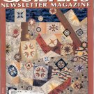 QUILTER'S NEWSLETTER MAGAZINE BACK ISSUE CRAFT MAGAZINE OCTOBER 1994 NEAR MINT