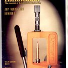 HANDLOADER THE JOURNAL OF AMMUNITION RELOADING BACK ISSUE MAGAZINE # 86 JULY AUGUST 1980 NEAR MINT