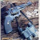 HANDLOADER THE JOURNAL OF AMMUNITION RELOADING BACK ISSUE MAGAZINE # 112 NOVEMBER DECEMBER 1984 NM