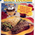 TASTE OF HOME'S QUICK COOKING MAGAZINE ~ COLLECTOR'S EDITION 2001 MINT