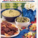 TASTE OF HOME'S QUICK COOKING MAGAZINE ~ SPECIAL SUMMER SUPPER ~ JULY AUGUST 2003 NM