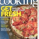 TASTE OF HOME'S HEALTHY COOKING MAGAZINE ~ PRIZEWINNING VEGGIE RECIPES ~ APRIL MAY 2011 NM