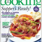 TASTE OF HOME'S HEALTHY COOKING MAGAZINE ~ BACK TO SCHOOL SPECIALS ~ AUGUST SEPTEMBER 2011 NM