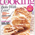 TASTE OF HOME'S HEALTHY COOKING MAGAZINE ~ SLOW COOKER WINNERS ~ OCTOBER NOVEMBER 2011 NM