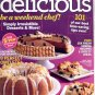 SIMPLE & DELICIOUS A TASTE OF HOME MAGAZINE ~ 254 FRESH SPRING RECIPES ~ APRIL MAY 2011 NM