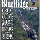 BLUE RIDGE COUNTRY MAGAZINE ~ GREAT MOUNTAIN GUIDES and TOP 20 RETIREMENT TOWNS ~ AUGUST 2002 NM
