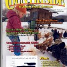 COUNTRYSIDE MAGAZINE MODERN HOMESTEADING NOV DEC 2012 ~ MULTI-FUEL HOME HEATING NEAR MINT