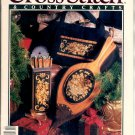 CROSS STITCH & COUNTRY CRAFTS BACK ISSUE MAGAZINE NOVEMBER DECEMBER 1990 NEAR MINT