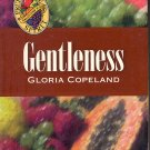 THE FRUIT OF THE SPIRIT ON GENTLENESS BY GLORIA COPELAND 2 VHS SET MINT SEALED NEW OLD STOCK