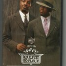 OUTKAST DVD W/ MIGHTY O MUSIC~ BIG BOI ~ BET HIP HOP RAP 2006 UNSEALED RARE MINT