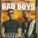 BAD BOYS SPECIAL EDITION DVD ~ WILL SMITH MARTIN LAWRENCE 2000 SEALED MINT.