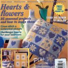 NEEDLECRAFT NO. 70 FEBRUARY 1997 U.K. BACK ISSUE CRAFTS MAGAZINE MINT
