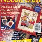 NEEDLECRAFT NO. 67 DECEMBER 1996 U.K. BACK ISSUE CRAFTS MAGAZINE MINT