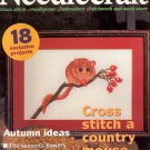 NEEDLECRAFT NO. 40 OCTOBER 1994 W/ FREE CLASSIC BEARS INSERT U.K. BACK ISSUE CRAFTS MAGAZINE MINT