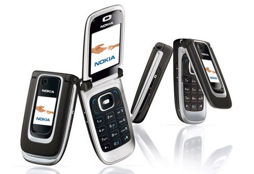 New Unlocked QuadBand GSM Nokia 6131 Camera Bluetooth Phone T-mobile / AT&T + Free Sim Card