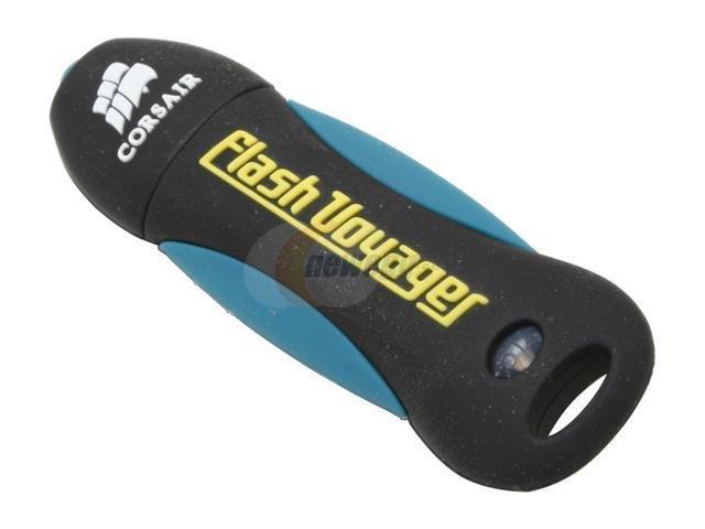 NEW Sealed CORSAIR Flash Voyager 4GB Flash Drive