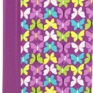 Vera Bradley tablet case wz stand 13577-176 Flutterby ButterfIies Ipad 2 Apple