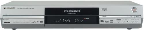 Panasonic DMR-E55 Progressive Scan 5.1 DVD Recorder