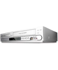 Magnavox MDV560VR Progressive Scan Combination VCR + DVD Player