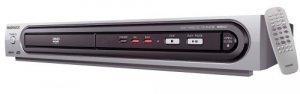 Magnavox MDV-455 DVD Player