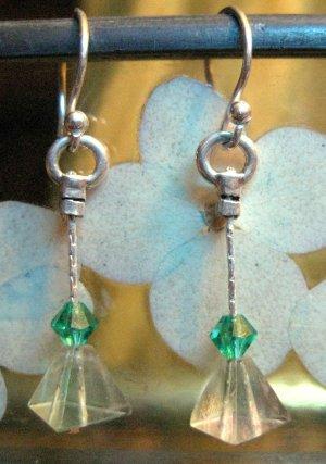 Blue Nile - Earrings