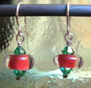 Weebots - Earrings