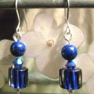 Blueberry Bounce - Earrings