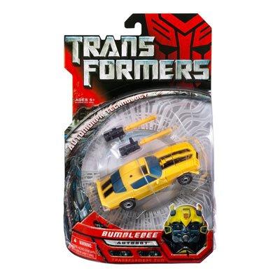 Transformers Movie Bumblebee 1974 Classic Camaro
