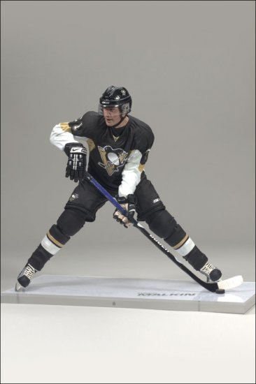 Evgeni Malkin Series 17 NHL McFarlane