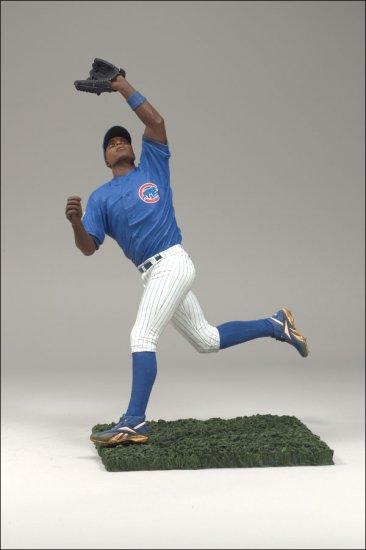 Alfonso Soriano MLB Series 21 McFarlane