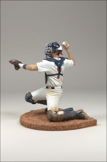 Joe Mauer MLB Series 21 Mcfarlane