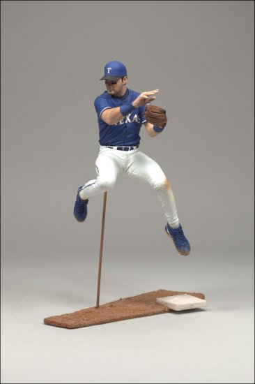 Michael Young MLB Series 21 McFarlane
