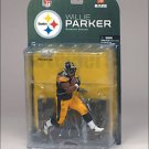 Willie Parker Series 17 McFarlane