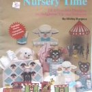 Plastic Canvas Nursey Time 12 designs train, mobile and more