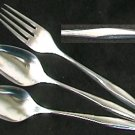 Rogers 1847 flatware stainless Clayborne 2 tbsps 1 fork