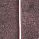 Pin initial D lapel stick pin gold tone costume jewelry