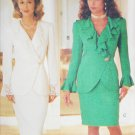Butterick 3189 sewing pattern misses top & skirt sz 18 20 22