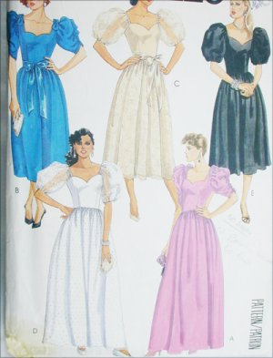 Information, Prom Dress Sewing Patterns Make - Tumblr