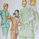 Kwik Sew 385 sewing pattern ladies suit size 14 16 18 for knits UNCUT