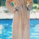 Butterick 6642 See and Sew pattern robe size 14 UNCUT