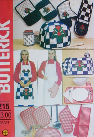 Butterick, Mccall & Vogue Pa