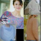 Knitter's magazine spring 2004 K74 issue knitting craft patterns